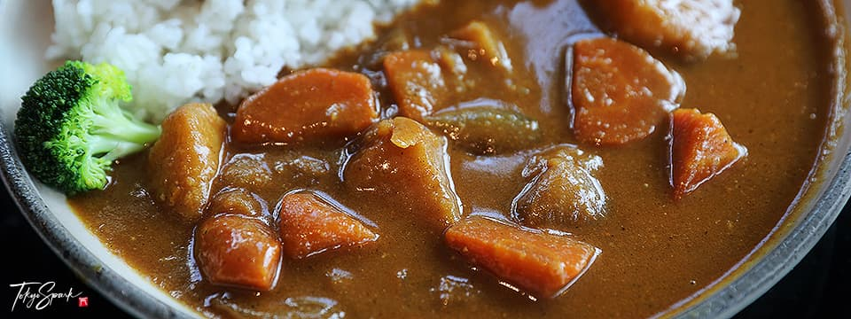 Best curry rice restaurants in Tokyo, Japan